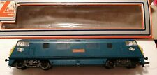 Lima 205105 MWG Boxed Loco 'The Royal Naval Reserve' BR