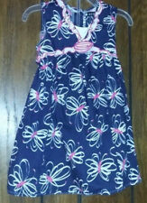 Girls Dress Size 4 George Summer Spring Church Easter