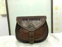 Handbag Shoulder Messenger Bag Women Lovely Leather Purse Satchel Cross body Bag