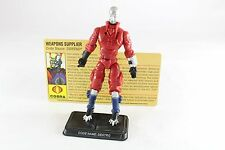 GI Joe Destro 25th Anniversary Action Figure V22