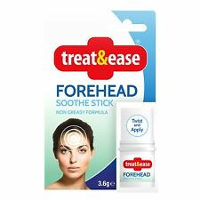 Treat & Ease Forehead soothe stick Headache & Migraine Relief Stick