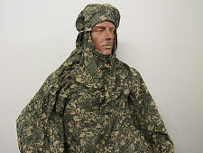 """WWII Red Army (RKKA) Scout Camo Suit """"Greenwood"""" Type. Model 1942."""