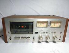 PIONEER CT-F9191 Cassette Deck  - read description