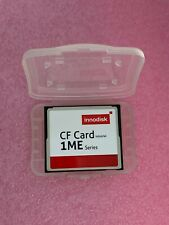 Innodisk 32GB 1ME Series CompactFlash Industrial Grade CF Card DECFC-32GD53BC1DC