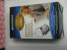 Plantronics S12 Telephone Headset System Convertible & Battery Operated