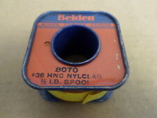 Belden 8070 Magnetic Wire