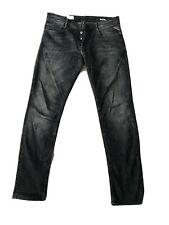 replay jeans 32 32