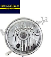 4317 - 58260R - FARO FANALE ANTERIORE PIAGGIO 125 150 VESPA LX 2T 4T 3V 4V TOURI