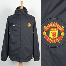 Nike Nylon Long Coats & Jackets for Men
