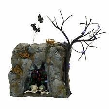 Department 56 Halloween Black Light Bat Cave #4057625