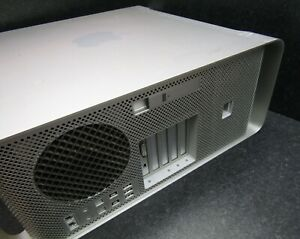 Apple Mac Pro A1289 Tower EMC 2314 No HDD or OS - Please Read Advert