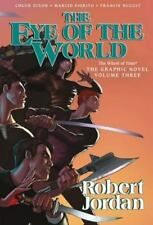 The Eye of the World The Wheel of Time Graphic Novel Volume Three NYT Bestseller