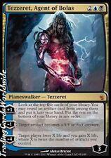 Tezzeret, Agent of Bolas // Foil // NM // Mirrodin Besieged // engl. // Magic