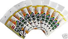 THE BEST Sabiki Jap Bait Jigs. 10 packs. Yakka, Herring, Slimies. Size 6 Sabikis