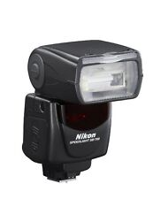 Genuine Nikon SB-700 Speedlight Flash D7100 D5300 D3300 - Open Box Demo