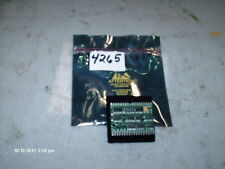 MSA PCBA P/N 482262 HIMIC #2 Hybrid (NEW)