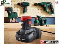 PARKSIDE® Batterie 12 V avec chargeur, lithium-ion, 2 Ah, chargeur rapide