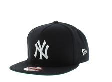 NEW ERA 9FIFTY STRAPBACK CAP. CLASSIC TEAM NEW YORK YANKEES. S/M