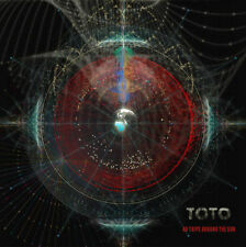 40 Trips Around the Sun by Toto (CD, Feb-2018, Columbia (USA)) NOW SHIPPING!