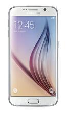 Samsung Galaxy S6 SM-G920I - 128GB - White Pearl Smartphone