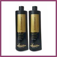 Lissage Brésilien Sans Formol Vogue Organic Vogue Orghanlux Kit Kératine 2L