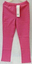 Girls Pants American Girl Polka Dot Leggings wholesale lot of 12 = Sm, Med & Lg