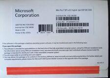 Microsoft Windows 7 professional  32 Bit OEM Full Version Brand New !