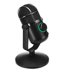THRONMAX Mdrill Dome Professional USB Studio Condenser Microphone for Chatting