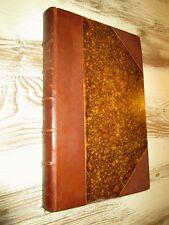VOYAGES - A Travers les États-Unis d'Amérique. 1884, édition originale