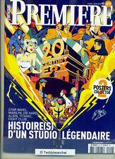 20th CENTURY FOX MARILYN MONROE STAR WARS ALIEN DIE HARD PREMIERE Magazine ©TBC