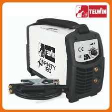 Saldatrice Inverter ad elettrodo Telwin INFINITY 180 Synergic 230V - cod. 816081