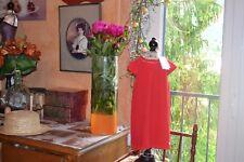 robe tartine et chocolat neuve 2 ans toute plissee doublee aerienne**105 euros