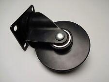 [Pavemade] Front wheel assembly for Hotbox 10 asphalt mobile melter kettle
