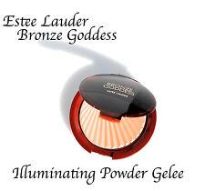Estee Lauder Bronze Goddess Illuminating Powder Gelee NIB LIMITED ED. Authentic