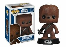 Funko POP! STAR WARS: CHEWBACCA #2324