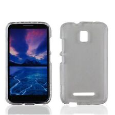 Hard Cover Case for Straight Talk Alcatel One Touch Pop Mega A995L Phone