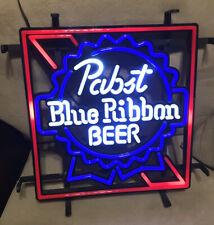 Dekkers Faux Neon Pabst Blue Ribbon Light