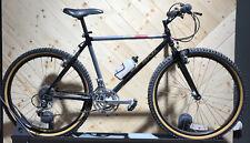 Bicicletta collezione REFLEX mtb carbonio alluminio Shimano Deore XT BIOPACE 21v