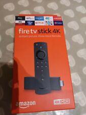 Amazon Fire TV Stick 4K Empty box only