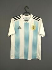 Argentina jersey Youth 13-14 years 2018 Home Shirt Adidas Soccer BQ9288 ig93