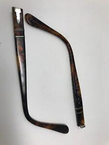 FOR PARTS Authentic Temple Arm Legs Replacement Perosl 2931-S 108/51 140mm Z385