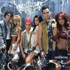 New: RBD - Celestial CD w/bonus track!