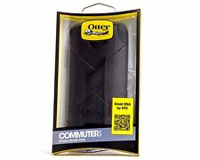 OtterBox Commuter Stylish Protection Case for HTC Droid DNA in Retail PKG BLK
