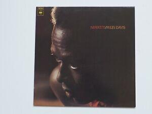 Miles Davis  Nefertiti