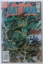Batman 357 (1st Appearance Of Jason Todd, Killer Croc) Newsstand DC 1983