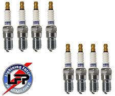 BRISK GR14S SILVER TIP SPARK PLUGS 1999-04 FORD F150 SVT LIGHTNING HARLEY 8 2&4V