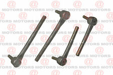 Steering Parts Front Inner and Outer Tie Rod Ends For Chevrolet Blazer RWD New
