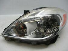 OEM 2012 2013 2014 Nissan Versa Left Headlight Halogen 26060-3AN0B
