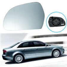 View Side Mirror Glass Direct Replacement for Audi A3/S3 A4/S4 A5/S5 2012-2016