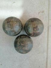 Obut triplette ATC  J96